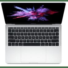"""Apple MacBook Pro 13"""" 256GB (stříbrná), MLUQ2CZ/A"""