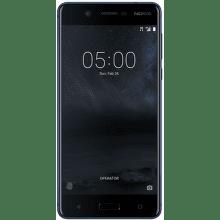 Nokia 5 modrý