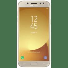 Samsung Galaxy J5 Duos 2017 zlatý