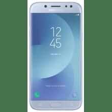 Samsung Galaxy J5 Duos 2017 modrý