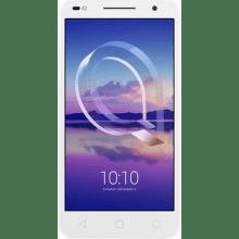 Alcatel U5 HD 5047D bílý