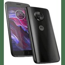 Lenovo Moto X4 Dual SIM černý