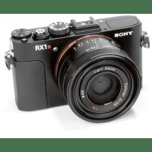 Fotoaparáty pro náročné