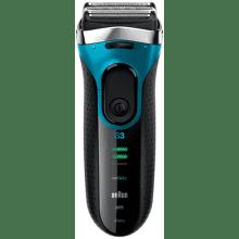 Braun Series 3-3080s Wet&Dry