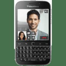 BlackBerry Classic Qwerty (černý)