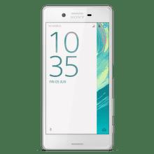 Sony F5121 Xperia X (bílý)