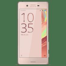 Sony F5121 Xperia X (růžově zlatý)