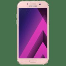 Samsung Galaxy A5 2017 (růžový)