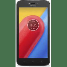 Lenovo Moto C Dual SIM černý