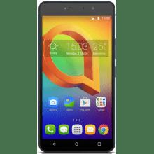 Alcatel A2 XL 8050D Dual SIM modrý