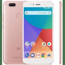 Xiaomi Mi A1 růžovo-zlatý