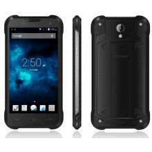 iGET Blackview BV5000, Dual SIM (černý)
