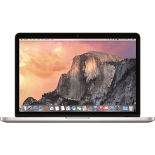 "Apple MacBook Pro 13"" Retina 256GB MF840CZ/A"