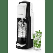 Sodastream JET (černá / bílá) - Výrobník sody