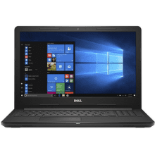 Dell Inspiron 15 N-3567-N2-512S