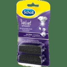 Scholl Velvet Smooth náhradní hlavice