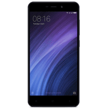 Xiaomi Redmi 4A černý