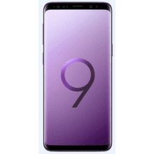 Samsung Galaxy S9+ Dual SIM 64 GB fialový
