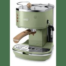 DELONGHI ECOV 311.GR (zelená) - Pákové espresso