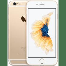 Apple iPhone 6s 128 GB (zlatý)