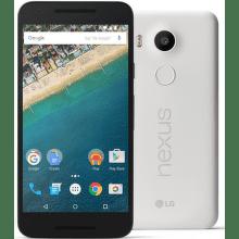 LG H791 Nexus 5X 16GB (bílý)