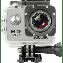 Sjcam SJ4000 (stříbrná)