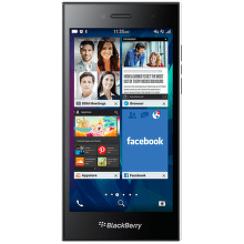 BlackBerry Leap Qwerty (bílý)