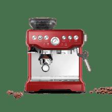 CATLER ES 8013 Red (červená) - Pákové espresso