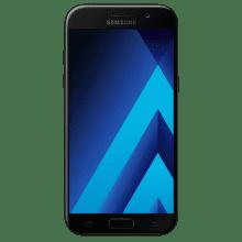 Samsung Galaxy A5 2017 černý