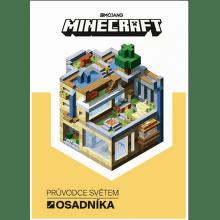 Albatros Minecraft průvodce světem osadníka