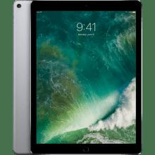 Apple iPad Pro 12,9'' Wi-Fi + Cell 256GB vesmírně šedý MPA42FD/A