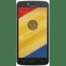 Lenovo Moto C Plus Dual SIM černý