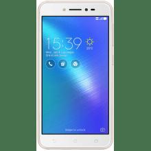 Asus ZenFone Live ZB501KL zlatý