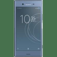 Sony Xperia XZ1 modrý