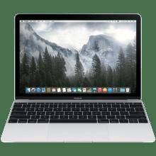 "Apple MacBook 12"" 256GB (stříbrný) MF855CZ/A"