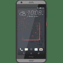 HTC Desire 530 (šedá)