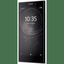 Sony Xperia L2 černý