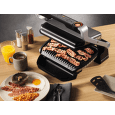 tefal optigrill GC712 7