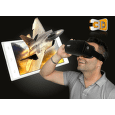 IGET Virtual R1, Univerzálne okuliare4