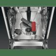 AEG FFB63400PM, nerezová myčka nádobí