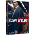 Cizinec ve vlaku - DVD film