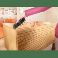 Bosch Zamo kolový adaptér