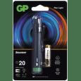 GP CP21 + 1×LR03, LED svietidlo3