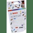 Bosch Gluey Sticks Transp.