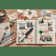 Bosch Evergreen, tavné lepící pero