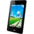 "ACER Iconia One7 B1-760HD-K057 MTK 8127 7.0"" 16GB, čierna"