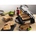 tefal optigrill GC712 3