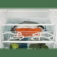 ZANUSSI ZRB36104XA, nerezová kombinovaná chladnička