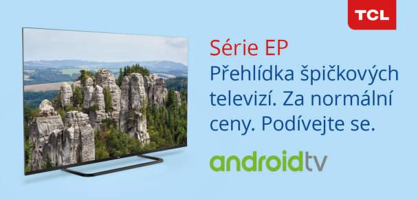 TCL řady EP